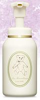 Les Merveilleuses de Laduree Face and Body Foam Wash For Mother and Child Пена для лица и тела матери и ребенка 300мл