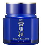 Kose Medicated Sekkisei Excellent EX Крем, 50 гр