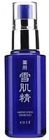 Kose Medicated Sekkisei Day Essence SPF25.PA+ Дневное солнцезащитное молочко SPF25.PA+, 50 гр