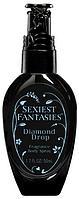 Спрей для тела Sexiest Fantasies Daimond Drop, 50мл