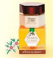La Sincere Manuka's Cosmet Иммуностимулирующий питательный крем, 40 гр
