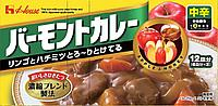 Housefood Vermont Японское карри яблоко и мёд (сладкое, с остринкой)