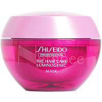 Shiseido Professional THC Luminogenic Color Protection Mask Маска для волос, 200гр