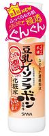 Sana Nameraka Soybean Isofrabon Super Moisture Toner Глубоко увлажняющий лосьон, 200мл