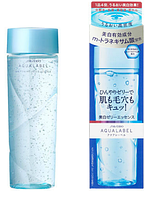 Shiseido Aqua Label whitening jelly essence Отбеливающая желе-сыворотка, 200мл
