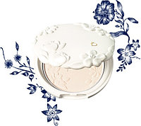 SHISEIDO BENEFIQUE POWDER (luminizing) Пудра для лица, 5,5гр