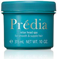 KOS? Predia Relax Head Spa Маска для кожи головы и волос, 310гр
