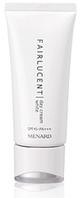 MENARD FAIRLUCENT Day Cream White Дневной крем для лица с защитой от солнца SPF 45 PA +++, 40 гр