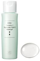 DHC F1 Placenta 2 hyaluronic acid 4 Water Gel Увлажняющий гель для молодой кожи, 200мл