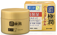 Rohto Hadalabo Gokujyun Perfect Gel Восстанавливающий гель, 100 гр