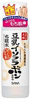Sana Nameraka Soybean Isofrabon Toner NA Увлажняющий лосьон, 200 мл