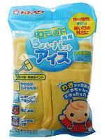 Вкладыши для подмышек охлаждающие детские многоразовые (для облегчения жара),1 шт, Chuchubaby