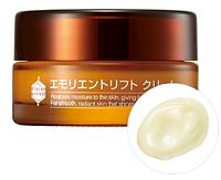 Гиалурон-эластин-коллагеновый крем Emollient Lifting Cream, 40 г, BB Laboratories