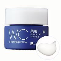 Крем против пигментных пятен с антивозрастным эффектом Medicated Whitening Cream ,30 гр, BB Laboratories