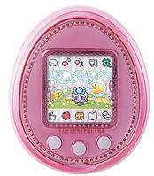 Bandai Tamagotchi 4U+ Baby Pink Тамагочи розовый