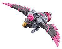 Bandai Super Sentai Uchuu Sentai KyuuRanger Co-ordination 08 DX Eagle Voyager Орел