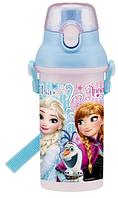 """SKATER Bottle for water Бутылка для воды, детская, """"Холодное сердце"""" 480мл"""
