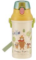 SKATER Bottle for water Бутылка для воды, детская, 480мл