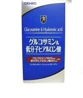 Глюкозамин и гиалуроновая кислота.Курс-1 мес.ORIHIRO