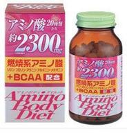 Amino Body Diet Аминободи Диета ORIHIRO