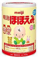 Детская смесь Meiji Hohoemi Powder Milk c 0 мес 800 гр порошкообразный