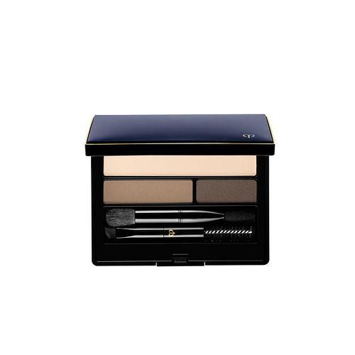 Cle de Peau Beaute Shiseido compact yeux et sourcils Компактная подводка для глаз, YE-BR