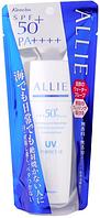 Kanebo ALLIE Ex UV Protector Gel SPF 50 PA+++ (Mineral Moist) Элли Экстра УФ-гель, 60 мл