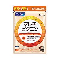 FANCL Мультивитамины