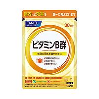 Fancl Витамин В, 60 штук