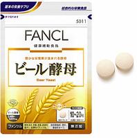 Fancl Пивные дрожжи