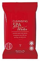 Koh Gen Do Cleansing Water Cloth Салфетки для снятия макияжа, 10шт