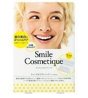 Отбеливающий уход за полостью рта Smile Cosmetique