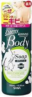SANA Esteny Medicated Body Soap ?гель для душа против прыщей, 300 мл