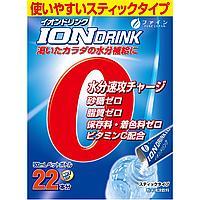 FINE Ионный напиток, минералы и соли для организма