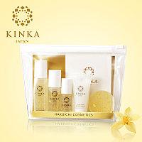 Золотой стартовый комплект Kinka Gold HAKUICHI