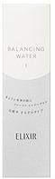 SHISEIDO Elixir Reflet balancing water Балансирующий лосьон для молодой кожи, 168мл, тип I - более легкая водянистая