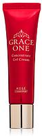 KOSE Cosmeport Grace One Concentrated Gel Cream Интенсивно восстанавливающий гель-крем для кожи вокруг глаз и губ, после 50 лет, 30 гр