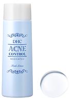 DHC Acne Control Medicated Fresh Lotion Освежающий лосьон для лица против акне, 160мл