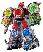 Bandai Ranger Kyutama Gattai 01,03,05,07,09 DX Kyuren-Oh Комбинированный набор