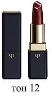Cle de Peau Beaute Shiseido Rouge А Lеvres Lipstick Губная помада, 4гр, тон 12
