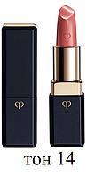 Cle de Peau Beaute Shiseido Rouge А Lеvres Lipstick Губная помада, 4гр, тон 14