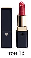Cle de Peau Beaute Shiseido Rouge А Lеvres Lipstick Губная помада, 4гр, тон 15