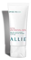KANEBO ALLIE Extra UV Facial Gel Солнцезащитный гель для лица с SPF50+ PA++++, 60 гр