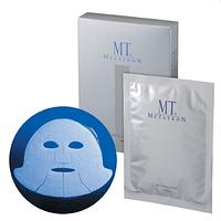 MT METATRON Contour Mask Маска для интенсивной ревитализации с провитамином В5, 6 шт