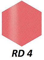 Shiseido Integrate Gracy Creamy Shine Rouge Губная помада, 2,2гр, тон RD 4