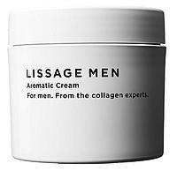 KANEBO Lissage Men Aromatic Cream Крем для тела, 200 гр