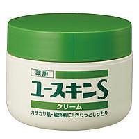 YUSKIN S Medicated Cream Лечебный крем для чувствительной кожи, 70 гр