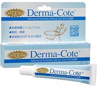 Derma-Cote Advanced Formula Silicon Gel Q10 Защитный гель, 18гр