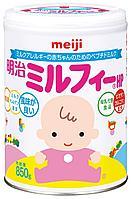 Meiji Гипоаллергенная молочная смесь от 0 мес, 850гр
