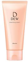 KANEBO DEW Cleansing Cream Очищающий крем для снятия макияжа, 125 гр